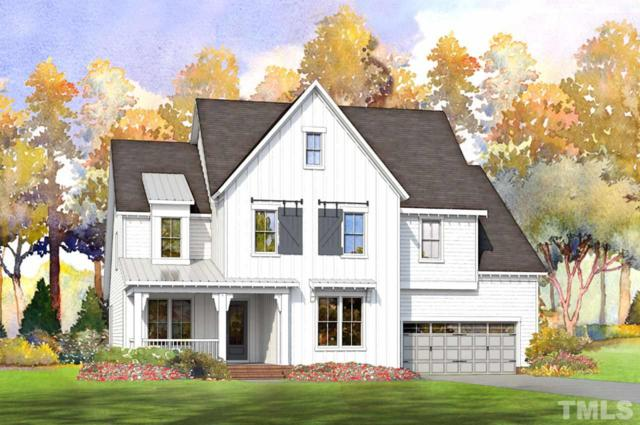 23 S Flanders Street, Chapel Hill, NC 27517 (#2197862) :: The Perry Group