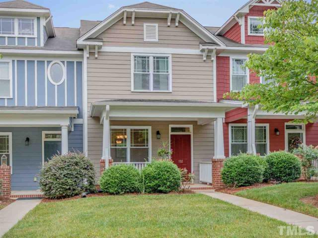 152 Millbrook Drive, Pittsboro, NC 27312 (#2197863) :: The Abshure Realty Group