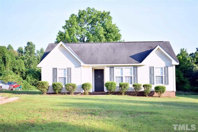 25 Millstone Drive, Franklinton, NC 27525 (#2197867) :: The Perry Group