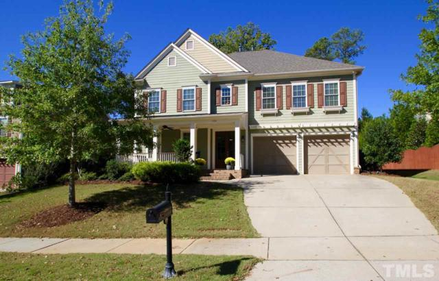 204 Hidden Stream Drive, Holly Springs, NC 27539 (#2197873) :: The Abshure Realty Group