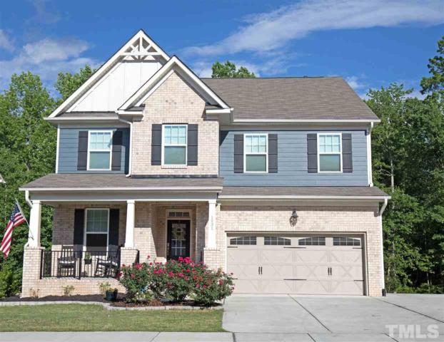 1931 Firenza Drive, Apex, NC 27502 (#2197878) :: The Perry Group