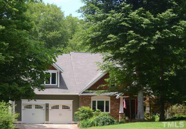 360 Frosty Meadow Drive, Pittsboro, NC 27312 (#2197886) :: The Perry Group