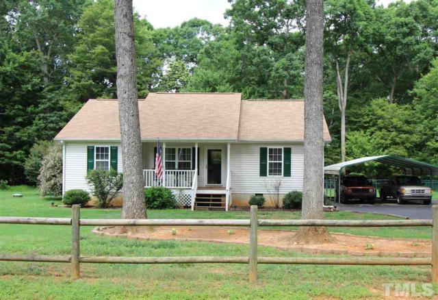 2900 Poplar Drive, Efland, NC 27243 (#2197889) :: The Perry Group