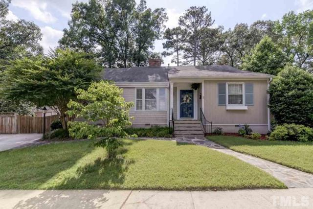 2503 St Marys Street, Raleigh, NC 27609 (#2197901) :: The Perry Group