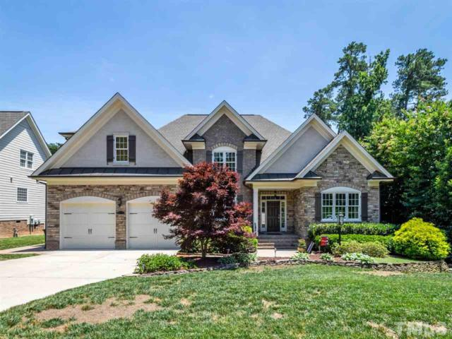 10004 San Remo Place, Wake Forest, NC 27587 (#2197903) :: The Jim Allen Group