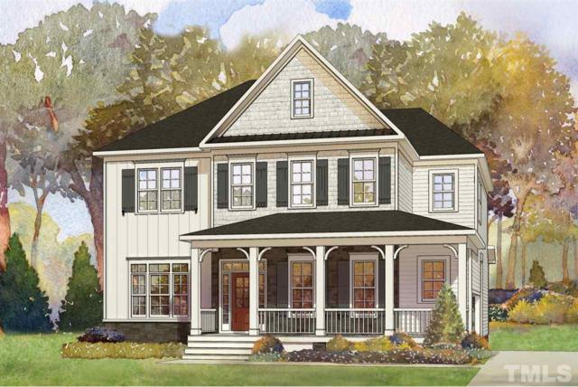 20 N Flanders Street, Chapel Hill, NC 27517 (#2197907) :: The Perry Group
