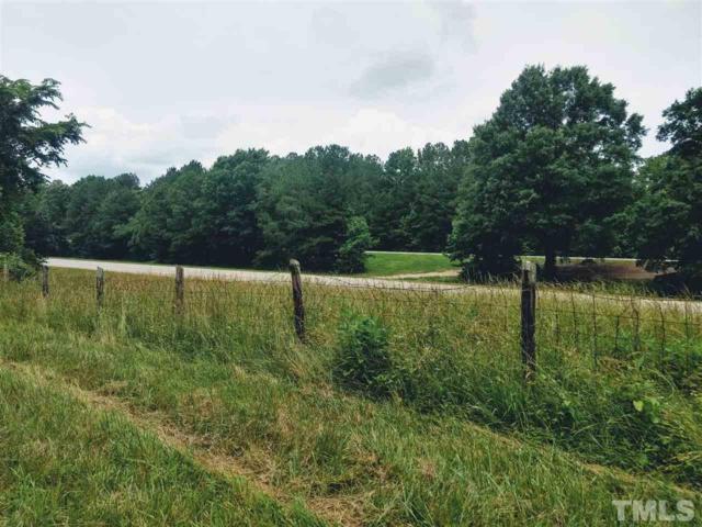95 Old Poplar Creek Road, Henderson, NC 27537 (#2197909) :: Better Homes & Gardens | Go Realty