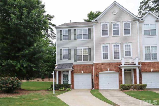 1662 Brook Fern Way, Raleigh, NC 27609 (#2197910) :: The Perry Group