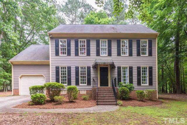 12204 Chastain Drive, Raleigh, NC 27614 (#2197914) :: The Jim Allen Group