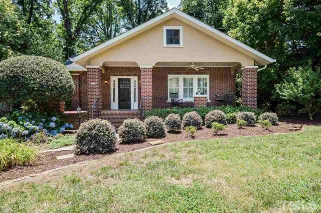 2105 Glenwood Avenue, Raleigh, NC 27608 (#2197935) :: The Perry Group