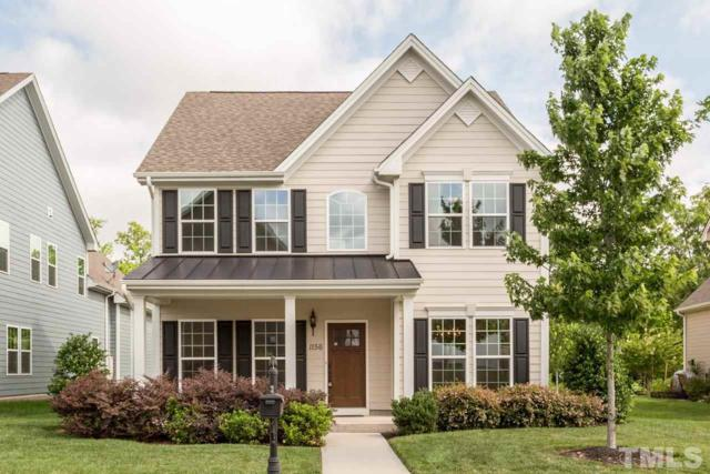 1156 Survada Lane, Morrisville, NC 27560 (#2197939) :: The Perry Group