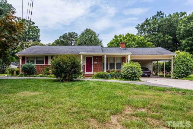 434 Walnut Street, Cary, NC 27511 (#2197941) :: Rachel Kendall Team