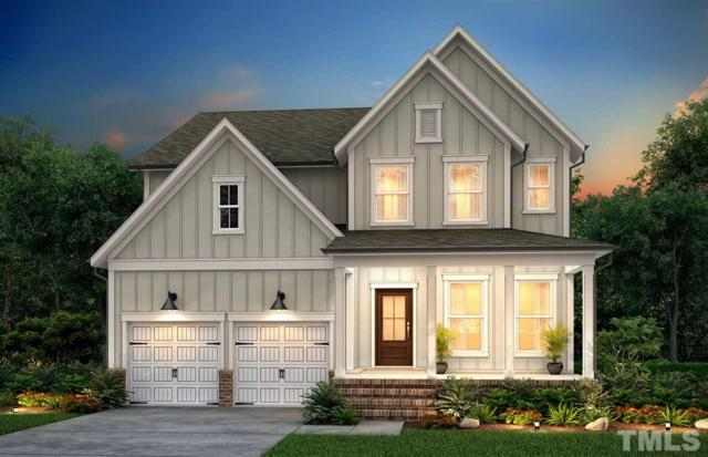 106 Mayweed Drive Cb Lot 31, Durham, NC 27705 (#2197966) :: The Perry Group
