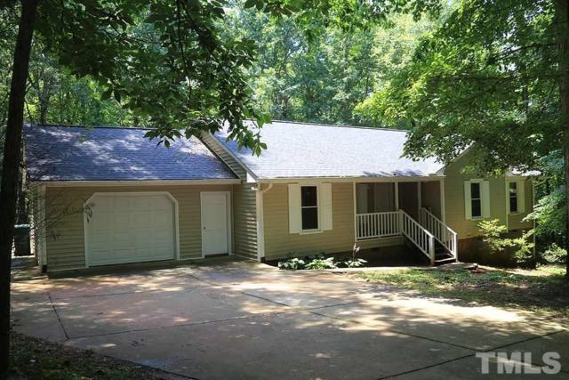 153 Sunset Drive, Youngsville, NC 27596 (#2197967) :: The Jim Allen Group