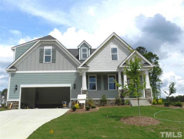 799 Airedale Trail, Garner, NC 27529 (#2197970) :: The Perry Group