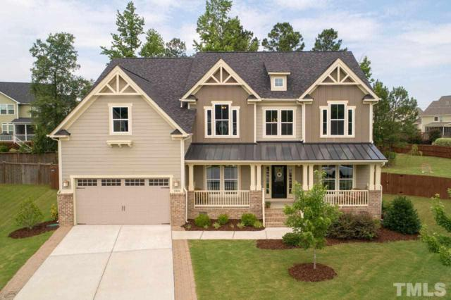 1806 Firenza Drive, Apex, NC 27502 (#2197978) :: The Perry Group