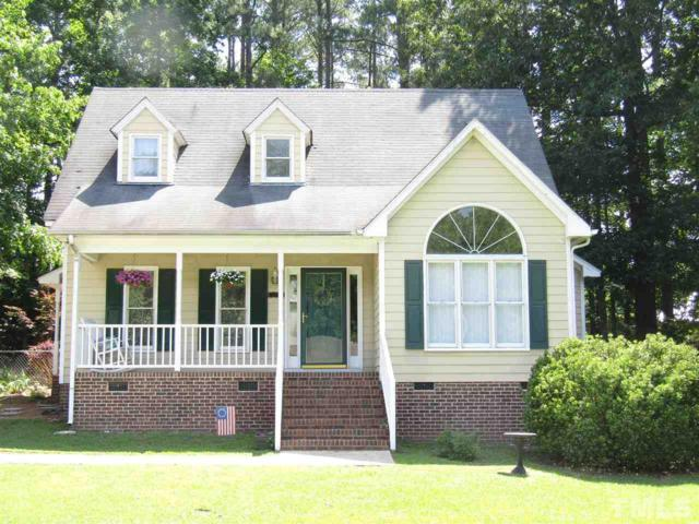 423 Brookfield Circle, Sanford, NC 27330 (#2197997) :: The Perry Group