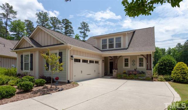 300 Serenity Hill Circle, Chapel Hill, NC 27516 (#2198005) :: Allen Tate Realtors