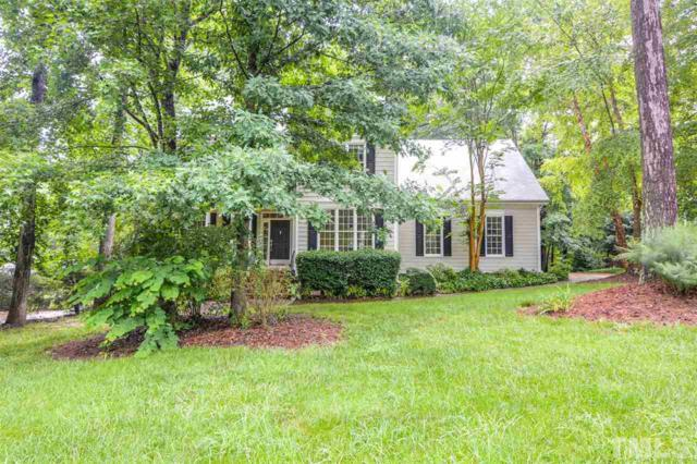 2620 Forestbluff Drive, Fuquay Varina, NC 27526 (#2198009) :: The Perry Group