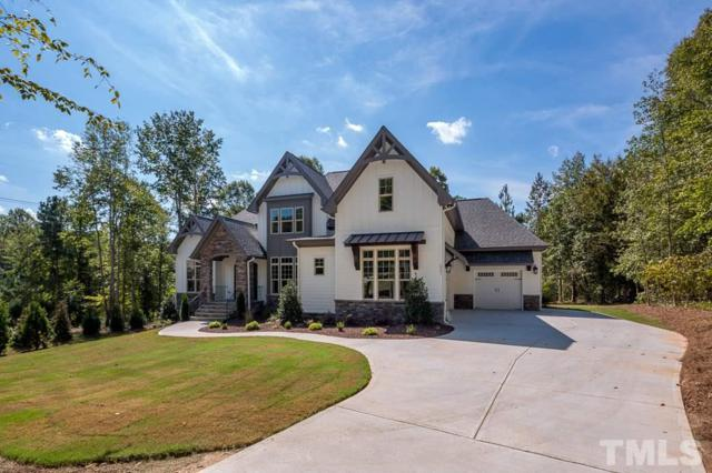 1901 Haley Pines Way, Wake Forest, NC 27587 (#2198029) :: Raleigh Cary Realty