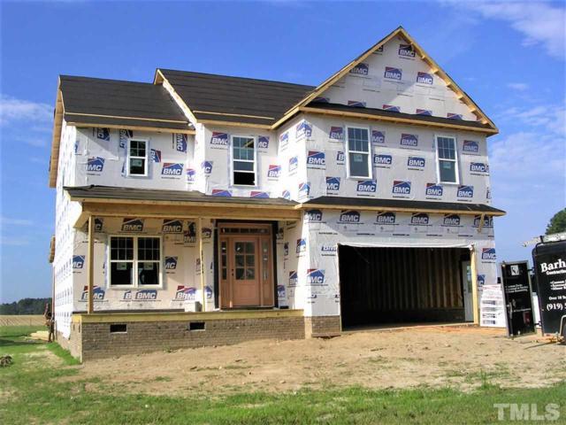 80 Edwin Lane #100, Smithfield, NC 27577 (#2198033) :: The Perry Group