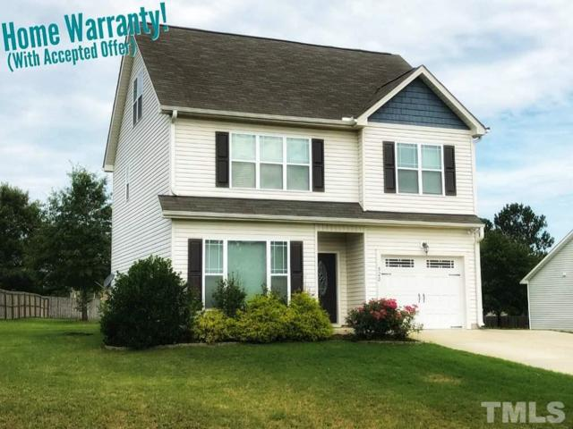 520 Juno Drive, Broadway, NC 27505 (#2198034) :: The Perry Group