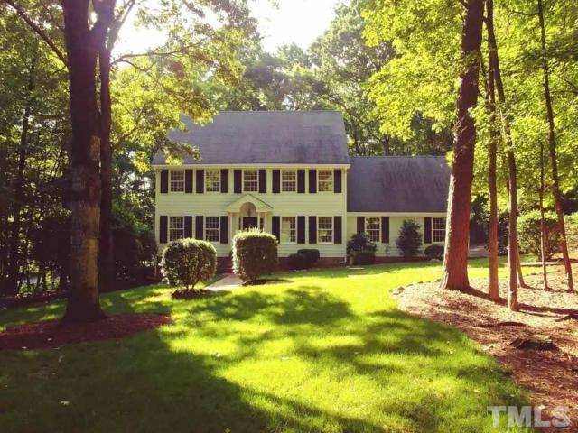 101 Catawba Court, Chapel Hill, NC 27514 (#2198036) :: The Perry Group