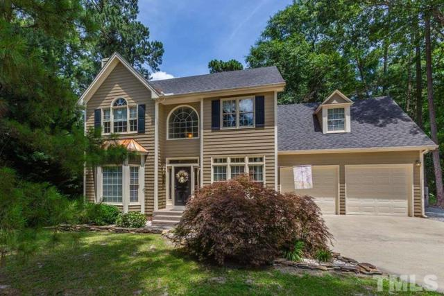 136 Peach Orchard Drive, Benson, NC 27504 (#2198040) :: The Perry Group