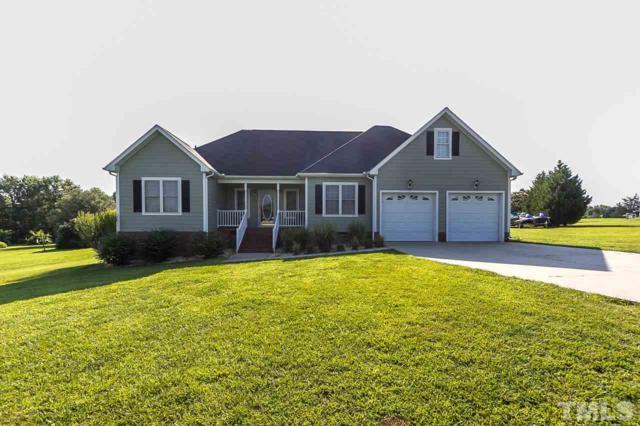 1066 Wheeler Pond Road, Creedmoor, NC 27522 (#2198044) :: M&J Realty Group