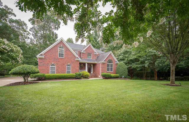 2206 Old Forest Drive, Hillsborough, NC 27278 (#2198071) :: M&J Realty Group