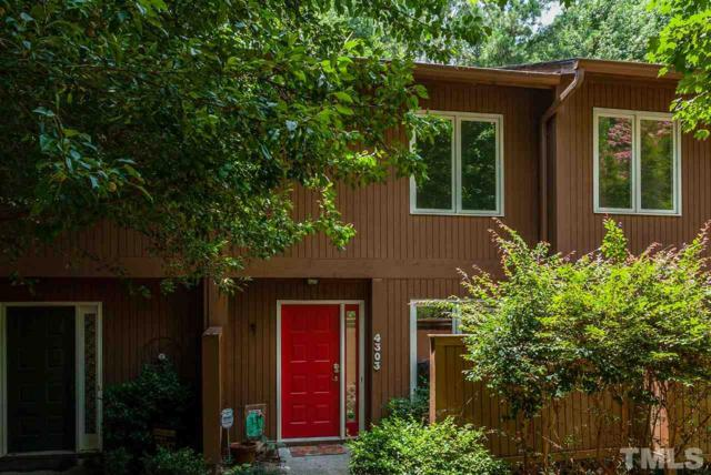 4303 Southwind Drive, Raleigh, NC 27613 (#2198078) :: The Jim Allen Group