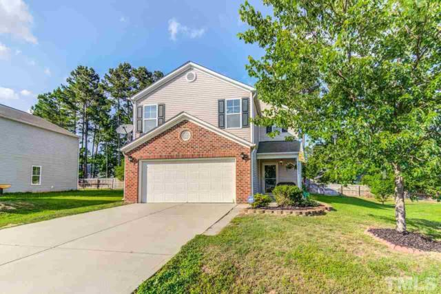 3032 Van Dorn Road, Knightdale, NC 27545 (#2198086) :: The Perry Group
