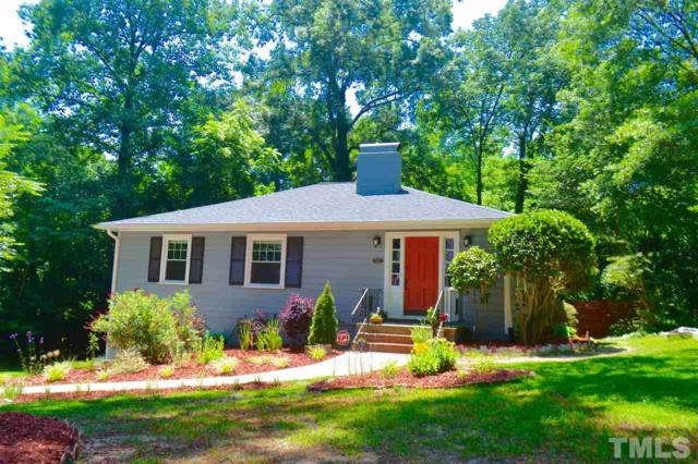1011 Sycamore Street, Durham, NC 27707 (#2198089) :: The Perry Group