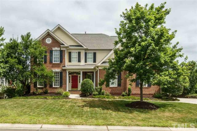 9447 Palm Bay Circle, Raleigh, NC 27617 (#2198092) :: The Perry Group