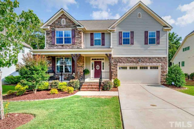 221 Peachtree Lane, Clayton, NC 27527 (#2198098) :: The Abshure Realty Group