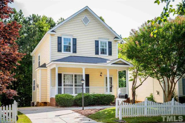 5004 Morning Edge Drive, Raleigh, NC 27613 (#2198105) :: The Abshure Realty Group