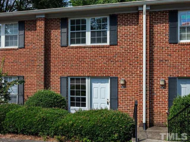 126 Marlowe Court, Chapel Hill, NC 27510 (#2198106) :: Raleigh Cary Realty