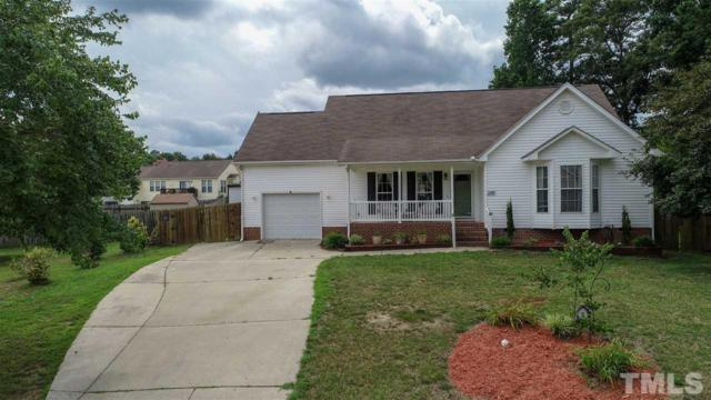 105 Karat Court, Knightdale, NC 27545 (#2198133) :: The Perry Group