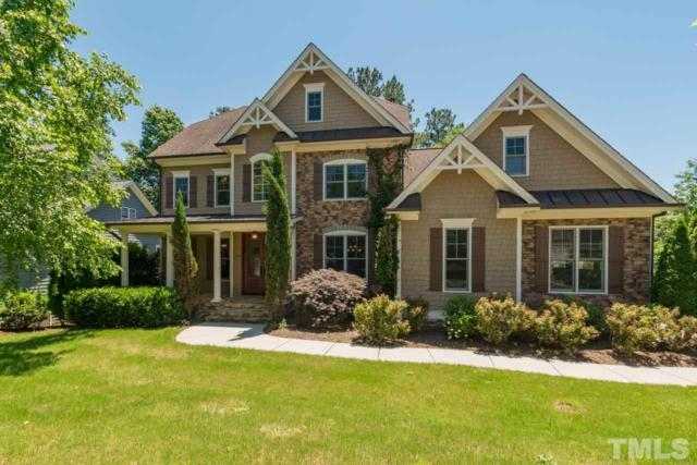 1200 Fanning Drive, Wake Forest, NC 27587 (#2198146) :: The Jim Allen Group