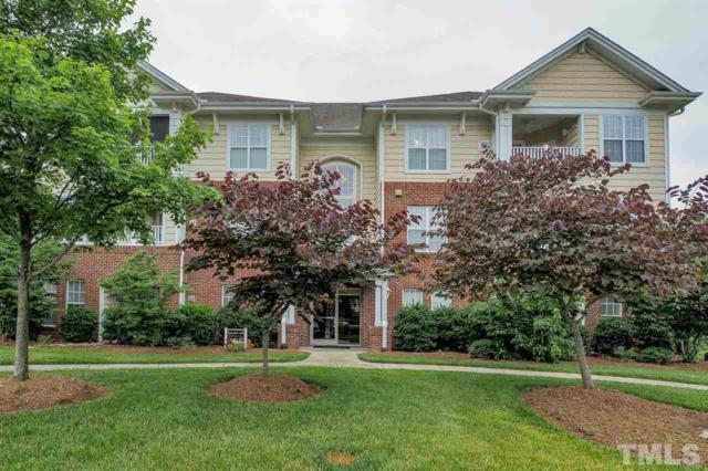 1411 Arborgate Circle #1411, Chapel Hill, NC 27514 (#2198147) :: The Jim Allen Group