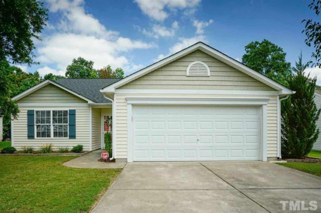 3665 Watkins Ridge Court, Raleigh, NC 27616 (#2198162) :: RE/MAX Real Estate Service