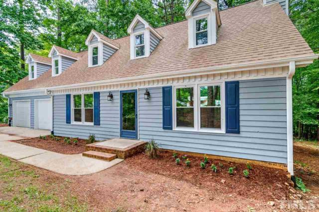 11912 Norwood Road, Raleigh, NC 27613 (#2198174) :: The Perry Group