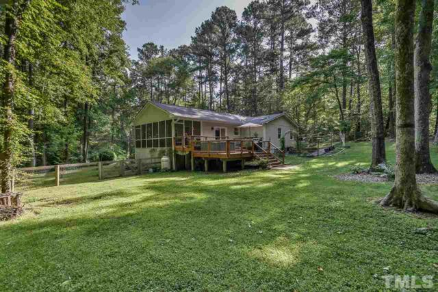 5514 Bobcat Road, Chapel Hill, NC 27516 (#2198179) :: Rachel Kendall Team, LLC