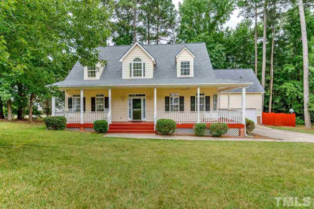 4401 Reedy Branch Place, Cary, NC 27518 (#2198181) :: The Perry Group