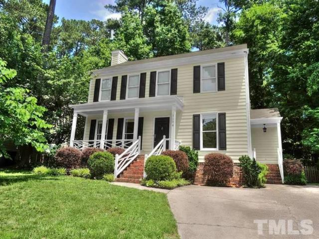 1104 Silvershire Way, Knightdale, NC 27545 (#2198182) :: The Perry Group