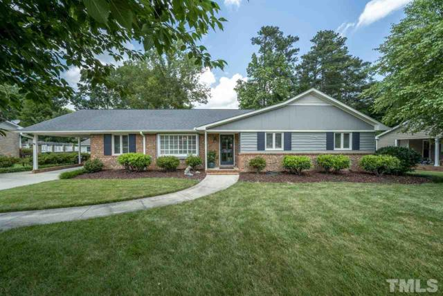 4510 Berini Drive, Durham, NC 27705 (#2198183) :: The Perry Group