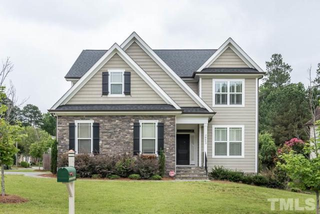 8603 Eagle View Drive, Durham, NC 27713 (#2198184) :: The Perry Group