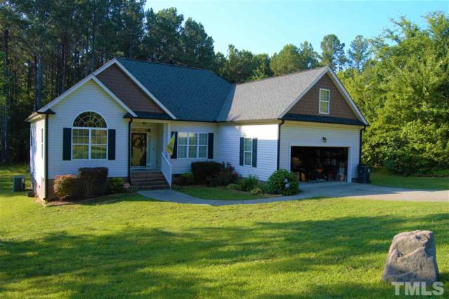 2105 Turquoise Lane, Franklinton, NC 27525 (#2198189) :: The Jim Allen Group