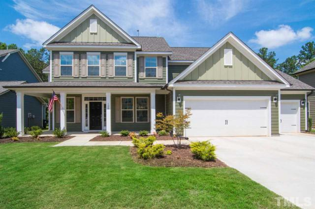 128 Red Bark Court, Apex, NC 27539 (#2198192) :: M&J Realty Group