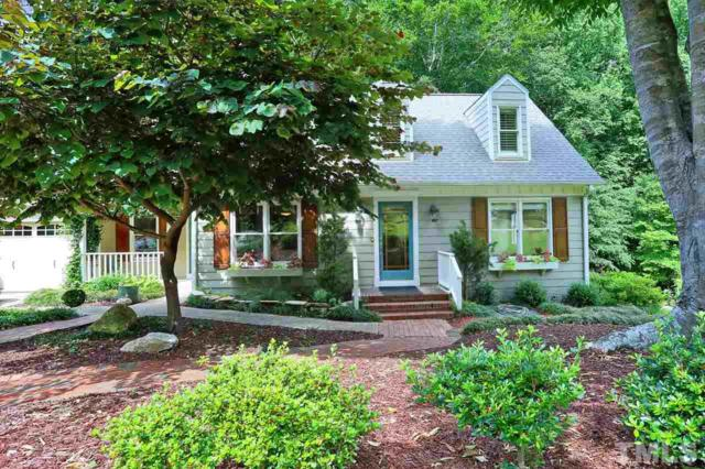 6201 Lakerun Court, Raleigh, NC 27612 (#2198198) :: The Abshure Realty Group